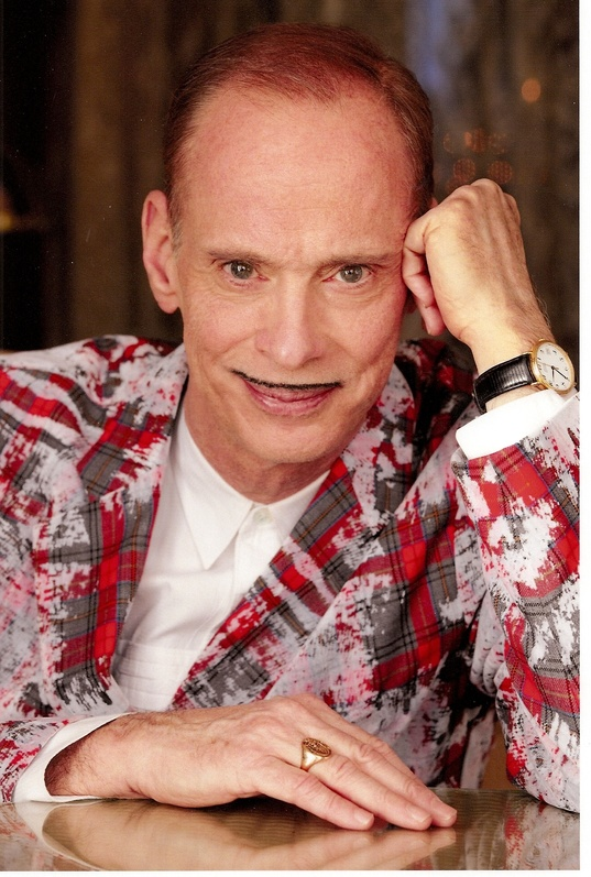 Legendary writer and film director John Waters is in Portland Sunday for a show at the State Theatre.