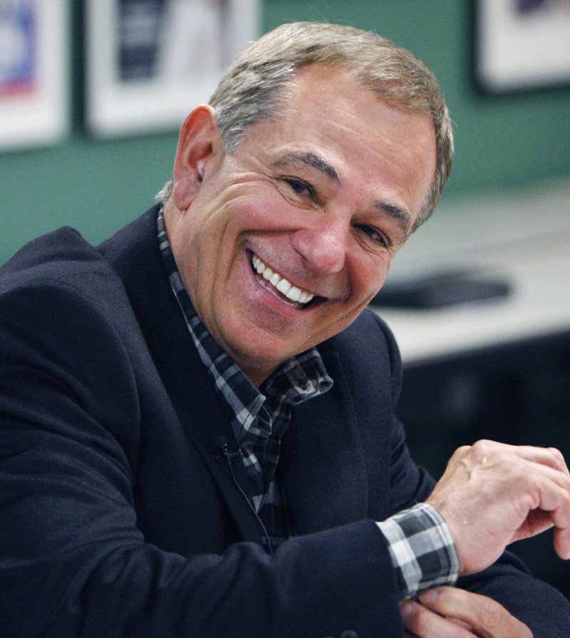 Bobby Valentine, 61, has a resume that includes more than baseball: He even claims he invented the wrap sandwich. Now he's expected to bring another title to the Red Sox.