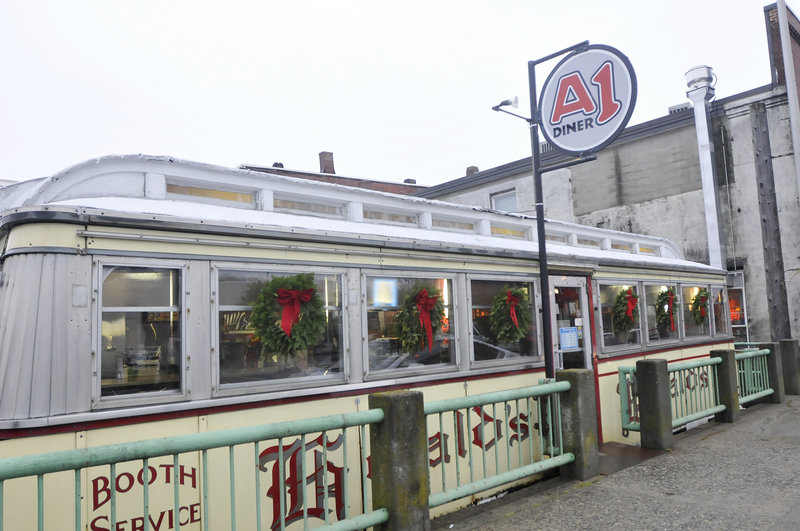The A-1 Diner