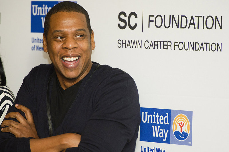 """Jay-Z: """"Education is super important."""""""