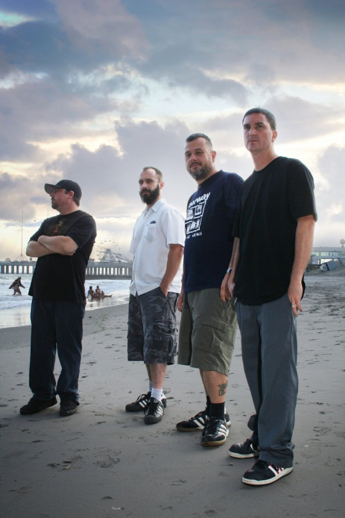 The metal band Clutch performs on Wednesday at the State Theatre in Portland. Corrosion of Conformity and Kyng also play.