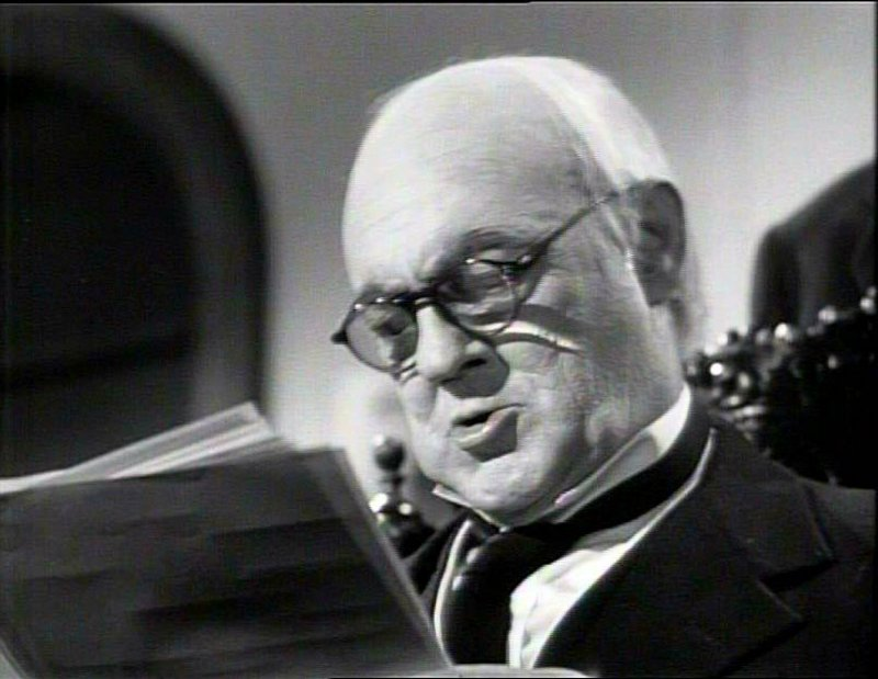 "In the parlance of today's Occupy movement, Mr. Potter in ""It's a Wonderful Life"" represents the 1 percent, and George Bailey and friends the other 99."