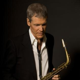 Saxophonist David Sanborn performs on Feb. 9 at Stone Mountain Arts Center in Brownfield.