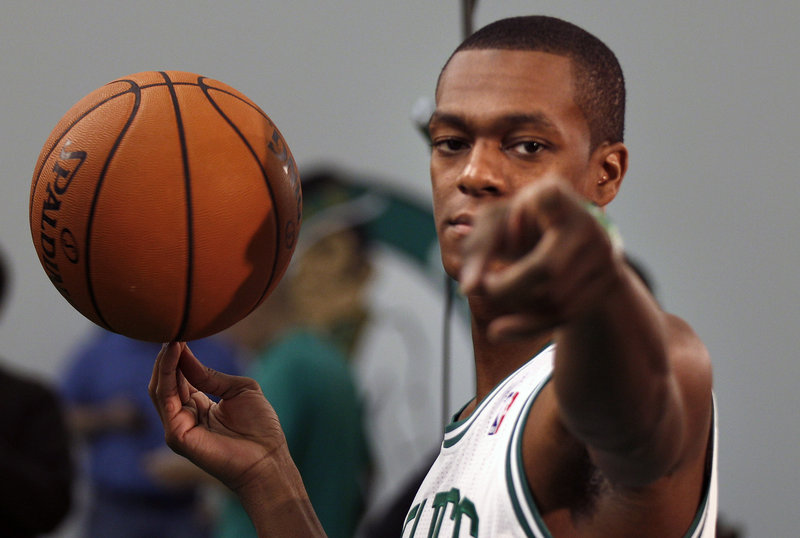 Rajon Rondo has matured into a point guard who can take pressure off the Big 3, but having a backup point guard will be essential for another deep playoff run.