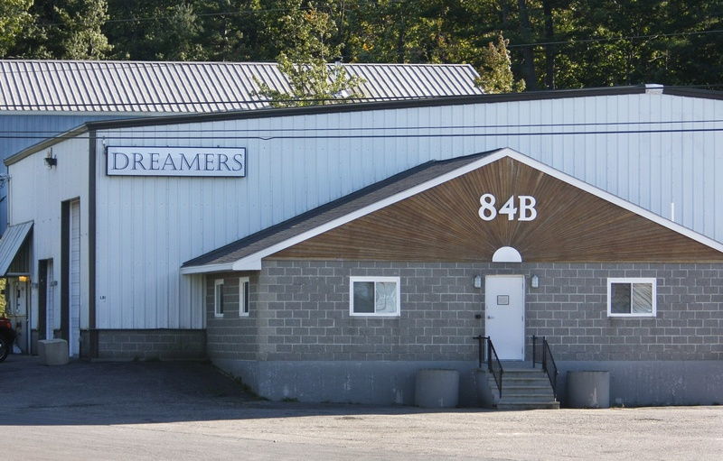 Dreamers Cabaret, opened Sept. 17, 2010, and shut down the next day for code violations. The city of Westbrook subsequently revoked the club's occupancy permit and adopted a ban on full nudity and alcohol in city strip clubs.