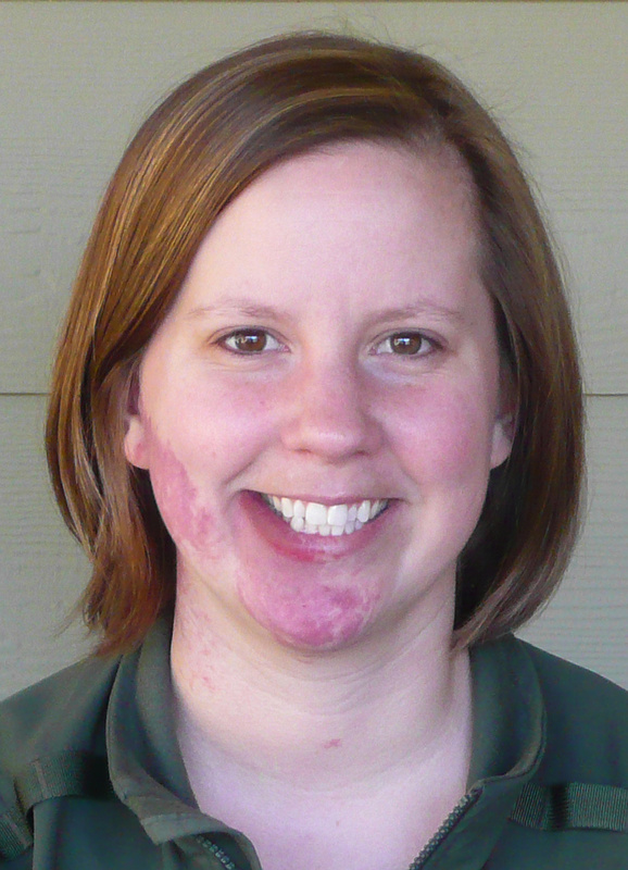 Ranger Margaret Anderson, 34, was fatally shot Sunday at Mount Rainier National Park in Washington state. Park superintendent Randy King said Anderson, a mother of two young girls who was married to another Rainier ranger, had served as a park ranger for about four years.