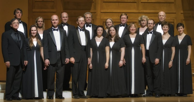 "The Camerata chorus is featured in the Choral Art Society's ""An Epiphany Celebration"" on Saturday at the Williston-Immanuel United Church in Portland."