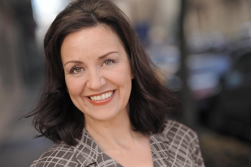 "Denise Poirer will star in ""Lace Curtain Irish."""