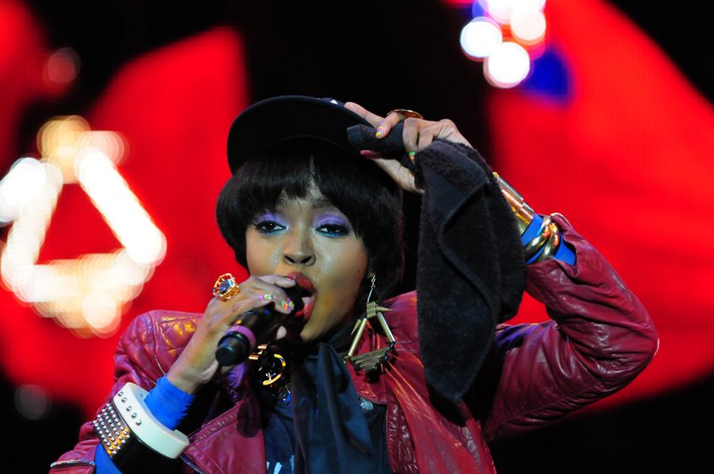 Lauryn Hill performs on Feb. 23 at the House of Blues in Boston. Tickets go on sale Friday.