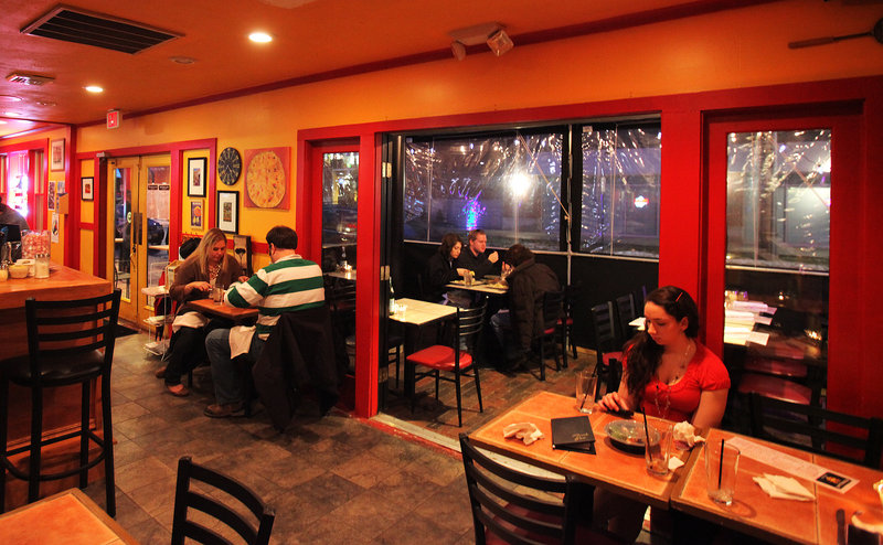 Petrillos didn't serve up a home run with every entree, but there were plenty of pleasant surprises on the menu to place the restaurant on the list of establishments worthy of dining at time and again.