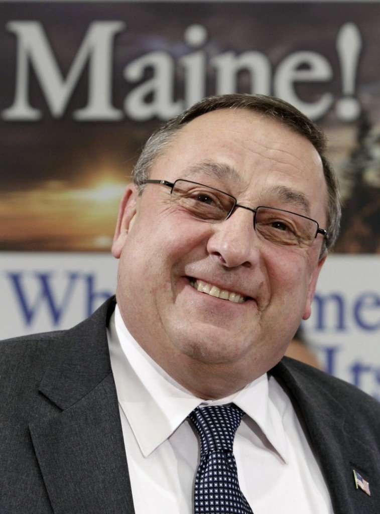 The office of Gov. Paul LePage has set up a meeting for Monday with Maine State Housing Authority officials.