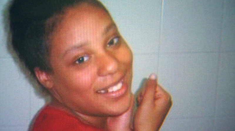 Photo shows Jakadrien Lorece Turner, a Texas teenager who ran away more than a year ago, her family said.
