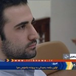 An image taken from an Iranian TV broadcast shows U.S. citizen and ex-Marine Amir Mirzaei Hekmati, 28, who was visiting relatives in Iran for the first time when he was arrested.