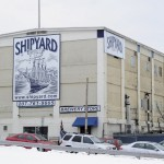 One question that needs to be answered is how did Portland made a mistake billing Shipyard brewery when there were no mistakes made with competitors' accounts?
