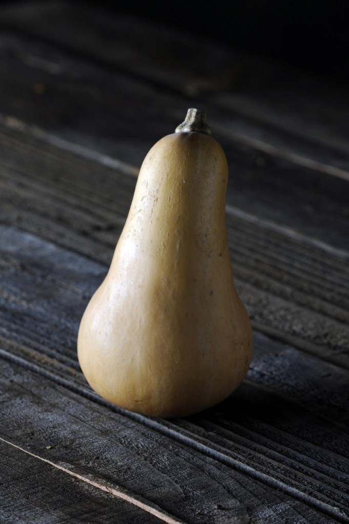 Butternut squash is particularly good in soups, stews and braised dishes.