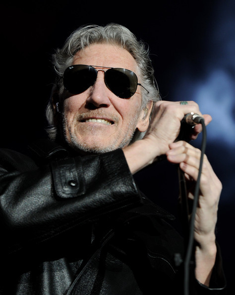 """Roger Waters performs """"The Wall"""" on July 1 at Fenway Park in Boston. Tickets go on sale Monday."""