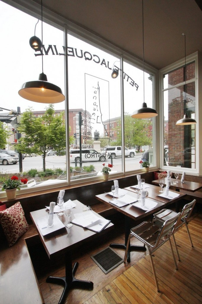 The owners of Petite Jacqueline in Portland didn't find out about their James Beard nomination until they got a text from a former sous chef.