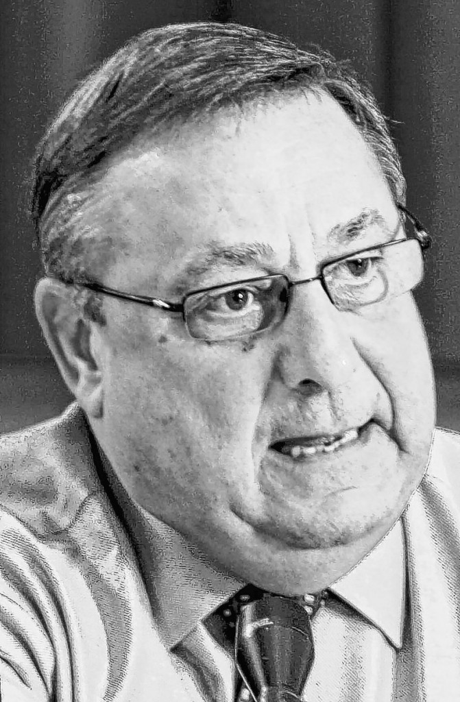 """""""If anything, Gov. LePage needs a nanny, someone who will teach him cultural competency."""""""