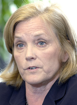 Chellie Pingree is one of numerous Democratic candidates who may seek the U.S. Senate seat currently occupied by Olympia Snowe, R-Maine.