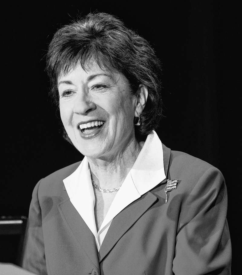 Readers decry Sen. Susan Collins' vote in favor of a proposal to allow employers to decline to cover any health service for moral reasons.