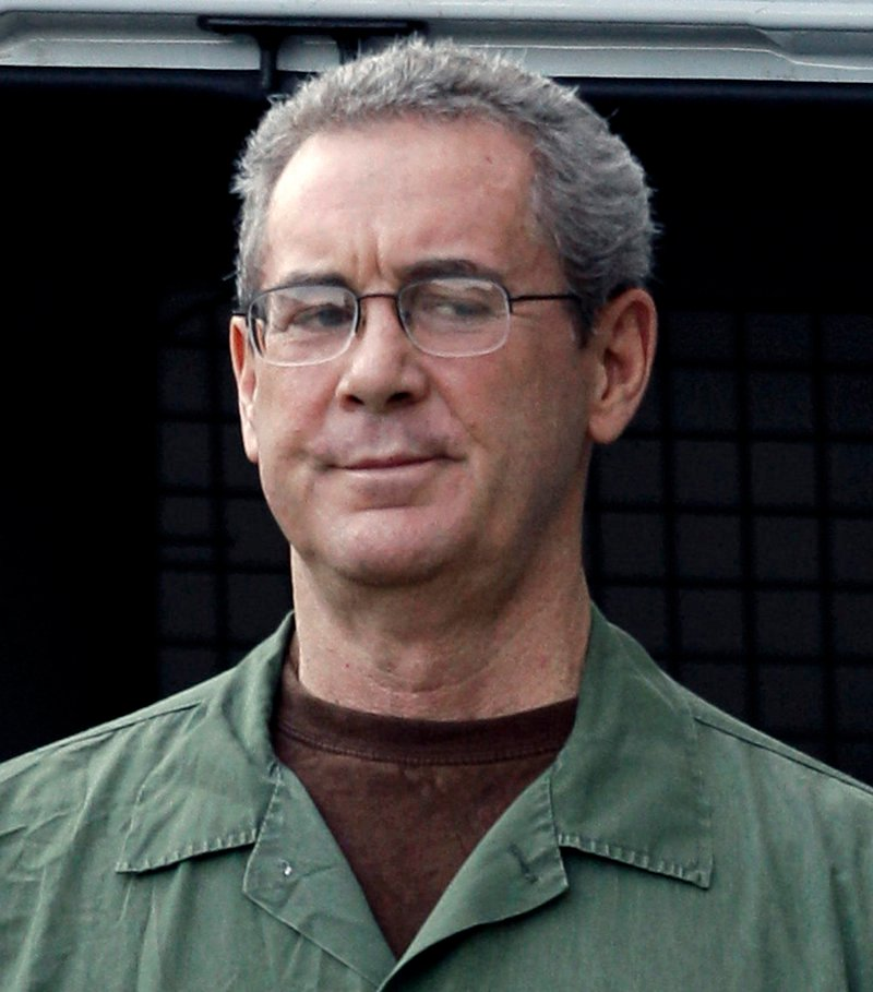 R. Allen Stanford could serve more than 20 years if a judge orders his sentences to be served consecutively.