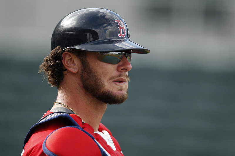 Jarrod Saltalamacchia proved at a still-tender age that yes, he can be an everyday catcher in Boston.