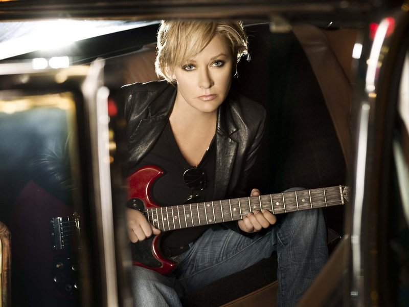Singer-songwriter Shelby Lynne performs on March 22 at One Longfellow Square in Portland.