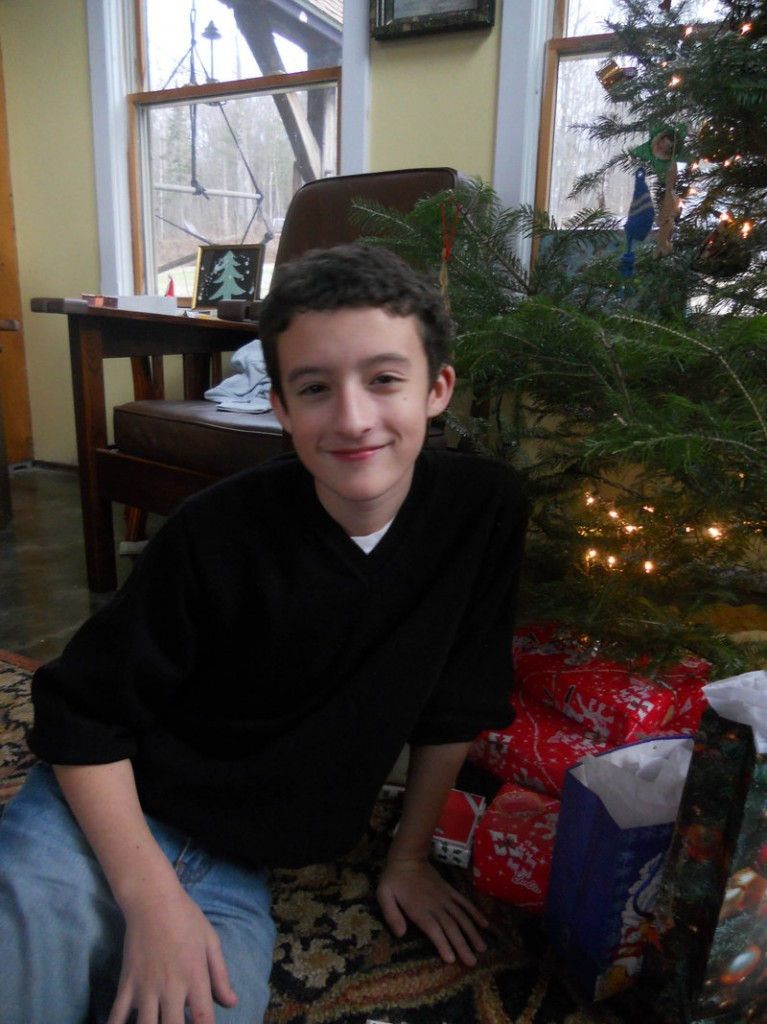 The family of Micah Thomas wrote a letter to thank the dozens of searchers for their help.