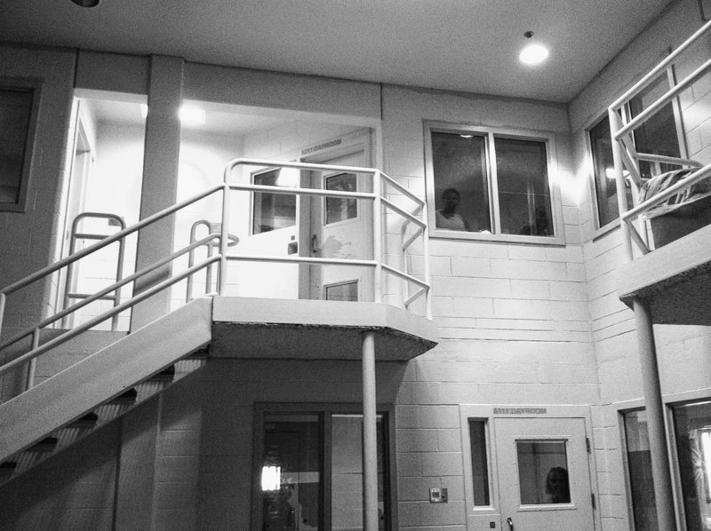 """The """"evening sojourn"""" of two inmates was one event in a long history of safe, secure and proper handling of inmates at the Cumberland County Jail, a letter writer says."""