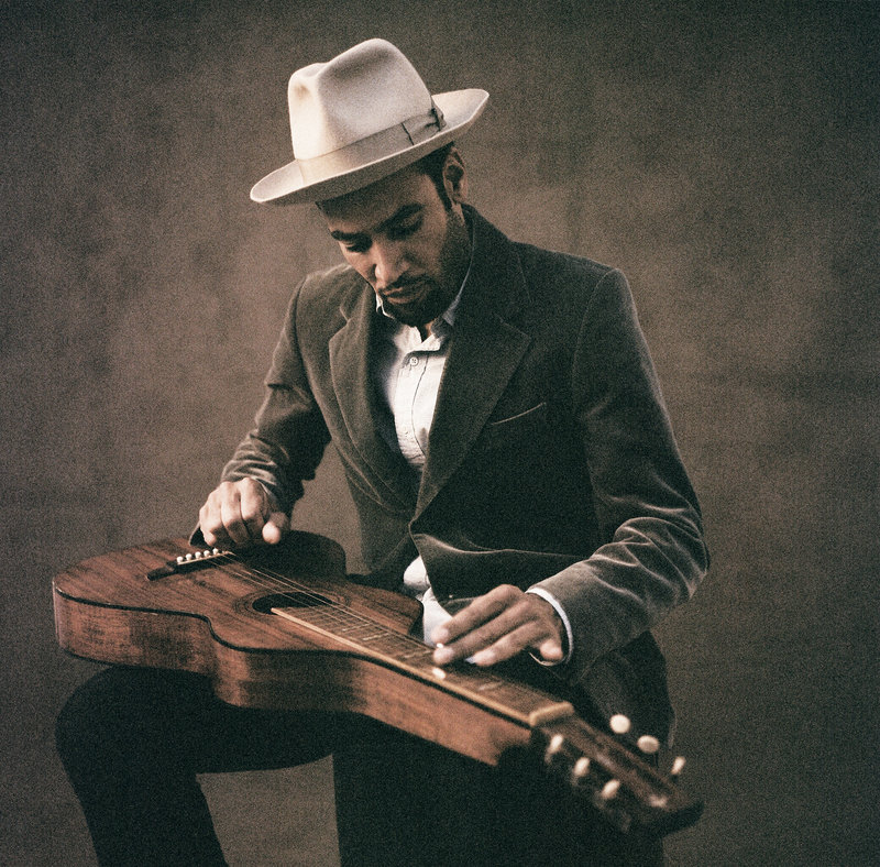 Ben Harper performs on Oct. 5 at the Boston Opera House and on Oct. 6 at the State Theatre in Portland. Tickets for both shows go on sale Friday.
