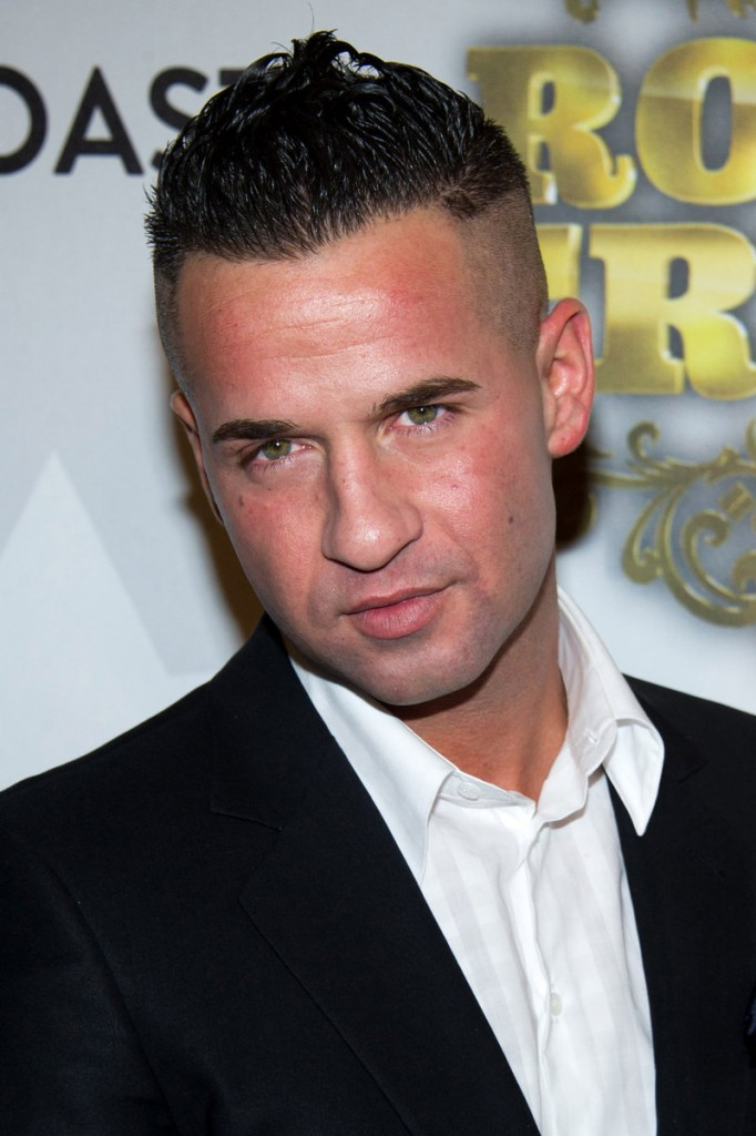 Mike Sorrentino,