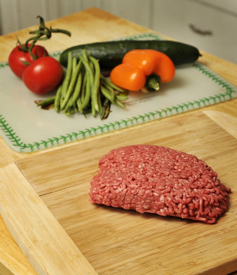 Do consume ground beef within one or two days of purchase.