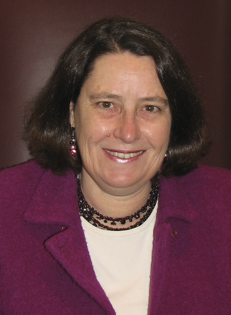 State Rep. Sharon Anglin Treat, D-Hallowell