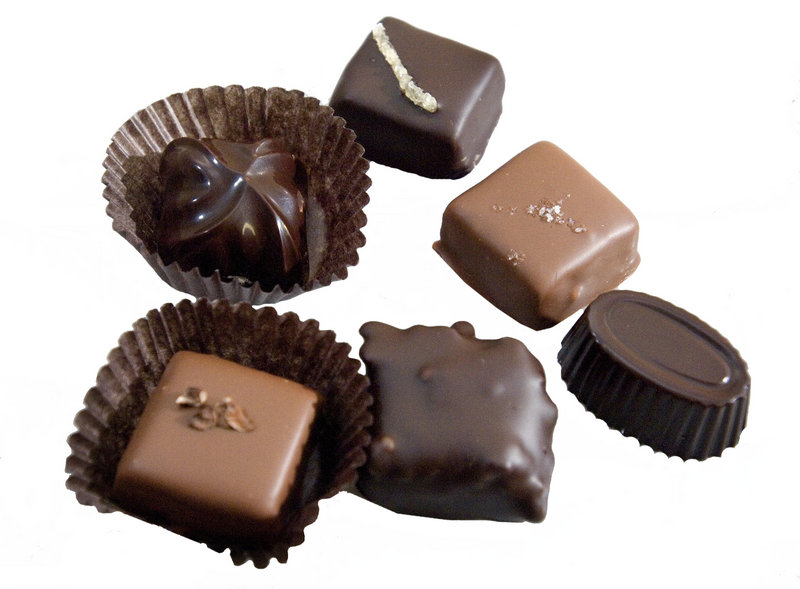 The annual Chocolate Lovers' Fling is scheduled for Sunday at Holiday Inn By the Bay.