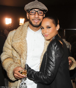 Where are Swizz Beatz and Alicia Keys headed now that their SoHo stunner has hit the market?