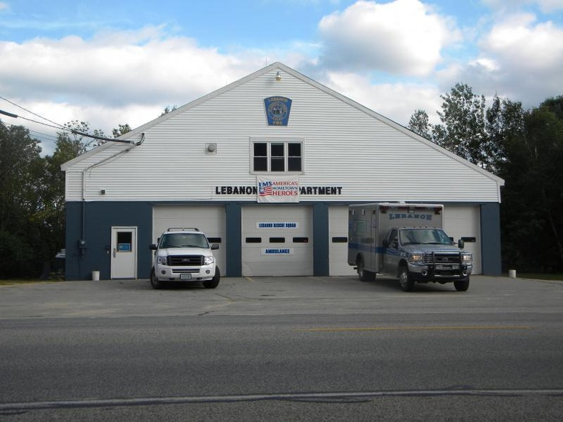 Lebanon Rescue is one department whose radio transmissions are being jammed. Interfering with public safety transmissions violates federal law and can lead to fines and prison.