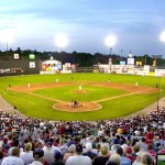 Hadlock Field has been a great place for minor league baseball from the day the Portland Sea Dogs were formed in 1994. But the affiliation with the Boston Red Sox that began in 2002 brought the experience to an entirely different level.