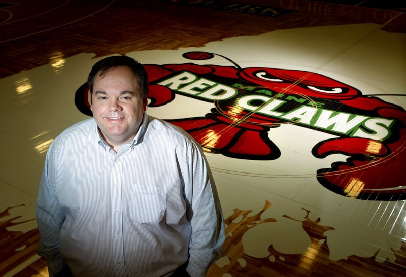 Team President and General Manager Jon Jennings says he's already starting to put together next year's Red Claws team.