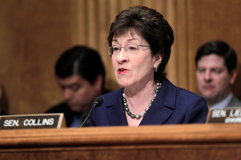 "Sen. Susan Collins' suggestion that the Secret Service, which has been trying to contain a prostitution scandal, should have more female agents ""wouldn't be a panacea, but it certainly couldn't hurt,"" a reader says."
