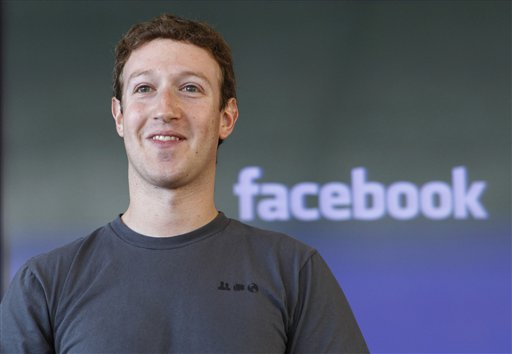 Mark Zuckerberg says he and his wife will commit 99 percent of their Facebook stock to fighting disease, improving education, harnessing clean energy, reducing poverty and promoting equal rights, among other things.