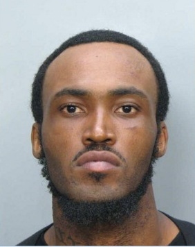 The Miami-Dade County Medical Examiner's Office on Monday identified Rudy Eugene, 31, seen in an undated mug shot, as the naked man who viciously attacked another man – at one point trying to eat off the other man's face – before he was shot dead by police.