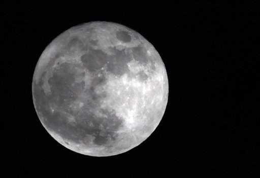The biggest and brightest full moon of the year arrives Saturday night, as our celestial neighbor passes closer to Earth than usual.