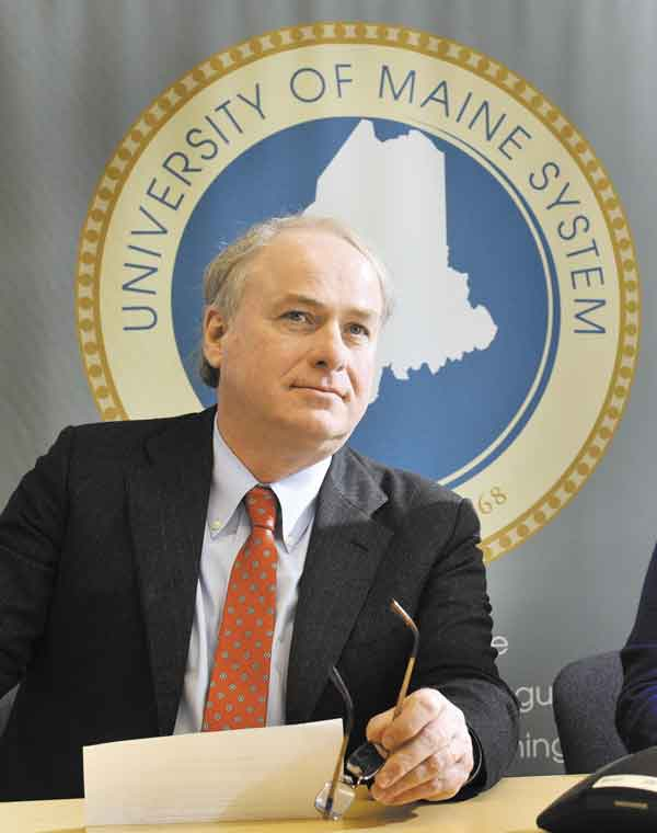 Leadership, hiring and spending practices at USM and across the UMaine System have come under scrutiny since James Page became chancellor in March.