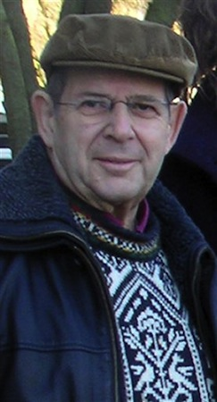 "This Jan. 6, 2009 file image provided by Mike Redwood shows AmericanWarren Weinstein in England. In a video released by al-Qaida, Weinstein, who is now being held hostage, said he will be killed unless President Barack Obama agrees to the militant group's demands. ""My life is in your hands, Mr. President,"" Weinstein said in the video released Sunday May 6, 2012. ""If you accept the demands, I live; if you don't accept the demands, then I die."" The White House had no comment Monday on al-Qaida's demands or Weinstein's plea. Weinstein was abducted in August 2011 in Lahore, Pakistan, after gunmen tricked his guards and broke into his home. The 70-year-old is the country director in Pakistan for J.E. Austin Associates, a U.S.-based firm that advises a range of Pakistani business and government sectors. (AP Photo/Mike Redwood, File)"