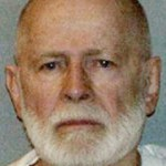 "James ""Whitey"" Bulger is accused of participating in 19 murders."