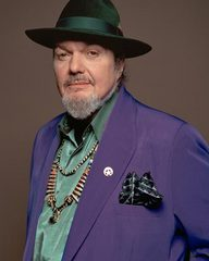 Dr. John performs at Asylum in Portland on June 5.