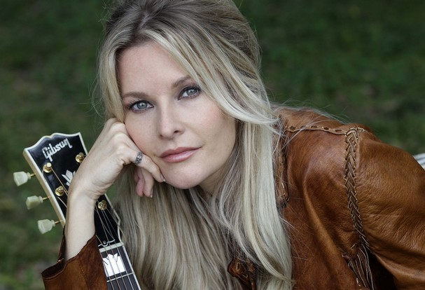 Country artist Elizabeth Cook is at One Longfellow Square in Portland on July 13. Tickets go on sale today.