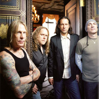 Gov't Mule is at the Bangor Waterfront Pavilion on June 21. moe. also performs.