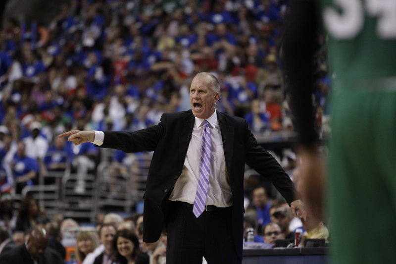 Philadelphia Coach Doug Collins was a player and broadcaster during the Sixers-Celtics rivalry that included back-to-back Game 7s in Boston in 1981 and 1982.
