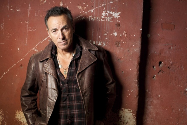 Bruce Springsteen and The E Street Band perform on Aug. 15 at Fenway Park in Boston. Tickets go on sale Saturday.